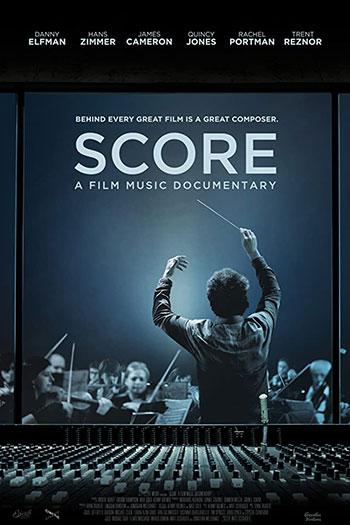 دانلود زیرنویس مستند Score: A Film Music Documentary 2016