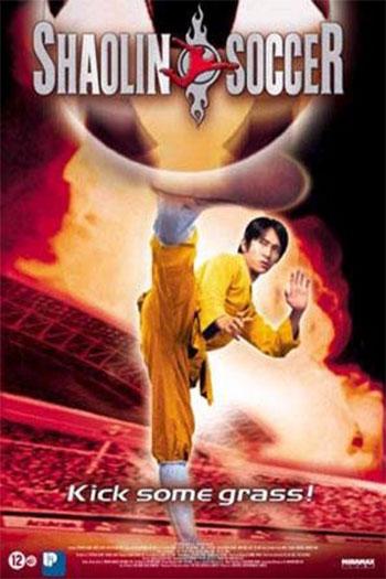 دانلود زیرنویس فیلم Shaolin Soccer 2001