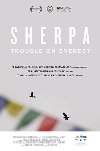 دانلود زیرنویس مستند Sherpa 2015