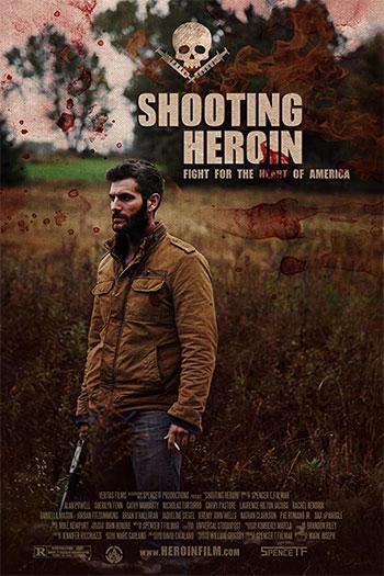 دانلود زیرنویس فیلم Shooting Heroin 2020