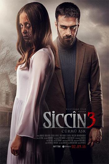دانلود زیرنویس فیلم Siccin 3 2016
