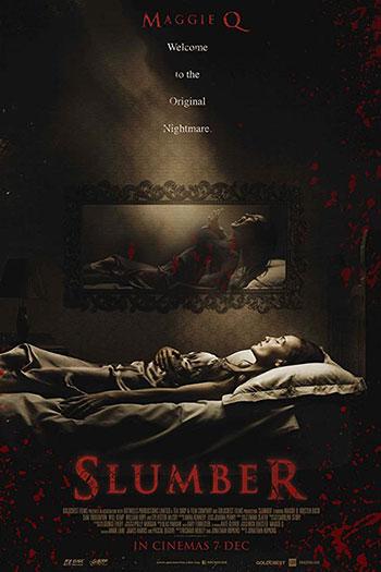 دانلود زیرنویس فیلم Slumber 2017