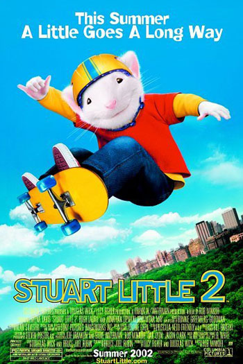 Stuart Little 2 2002