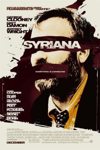 Syriana 2005