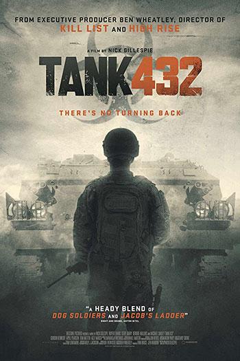 (Tank 432( 2015