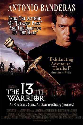 دانلود زیرنویس فیلم The 13th Warrior 1999