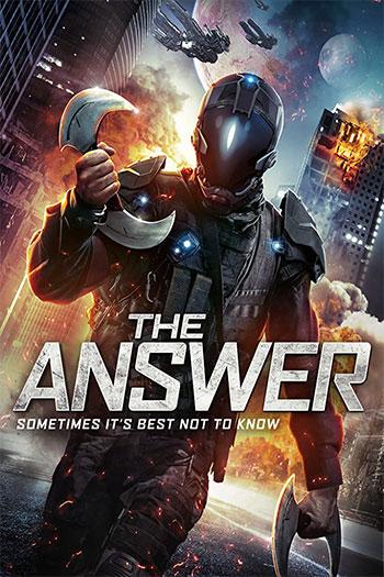 دانلود زیرنویس فیلم The Answer 2015