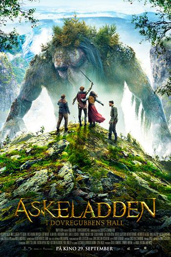 دانلود زیرنویس فیلم 2017 The Ash Lad: In the Hall of the Mountain King