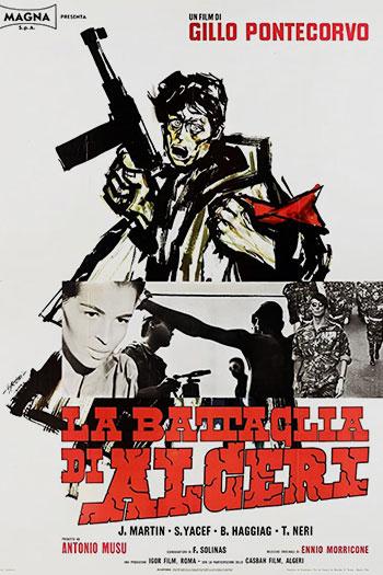 دانلود زیرنویس فیلم The Battle of Algiers 1966