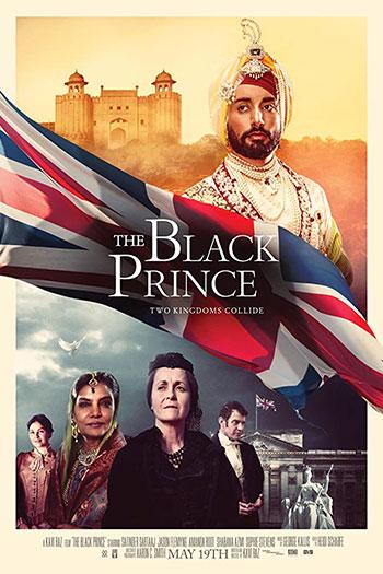 دانلود زیرنویس فیلم The Black Prince 2017