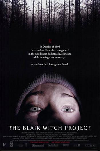 دانلود زیرنویس فیلم The Blair Witch Project 1999