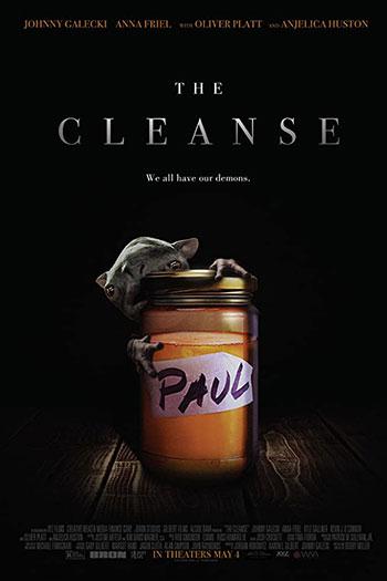 دانلود زیرنویس فیلم The Cleanse 2016