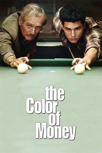 دانلود زیرنویس فیلم The Color of Money 1986