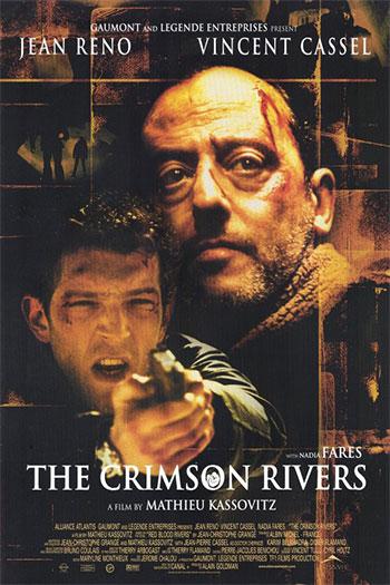 دانلود زیرنویس فیلم The Crimson Rivers 2000