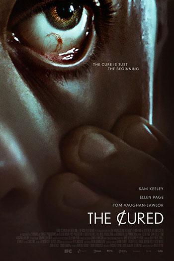 دانلود زیرنویس فیلم The Cured 2017