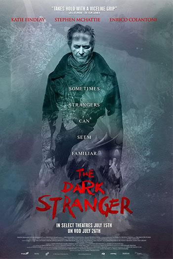 دانلود زیرنویس انیمیشن The Dark Stranger 2015