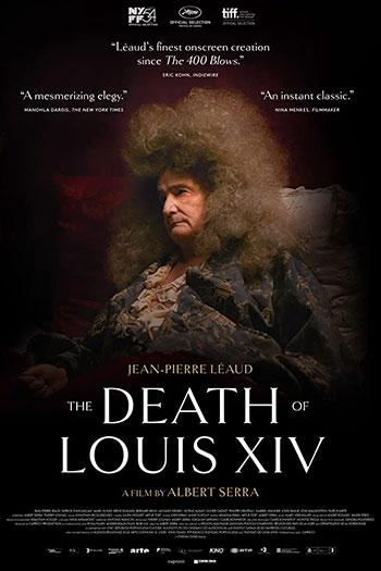 دانلود زیرنویس فیلم The Death Of Louis XIV 2016