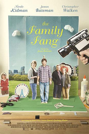 دانلود زیرنویس فیلم The Family Fang 2015