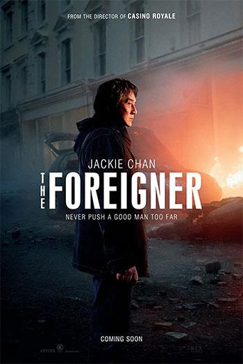 دانلود زیرنویس فیلم The Foreigner 2017