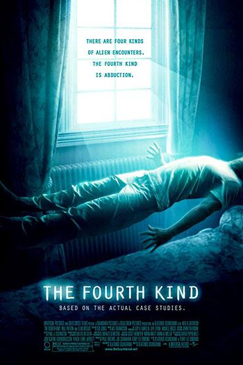 دانلود زیرنویس فیلم The Fourth Kind 2009