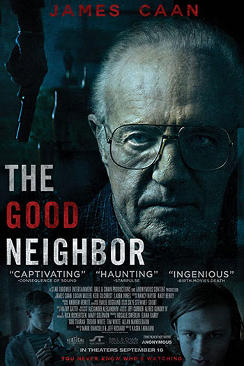 The Good Neighbor 2016