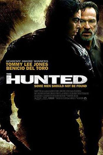 دانلود زیرنویس فیلم The Hunted 2003