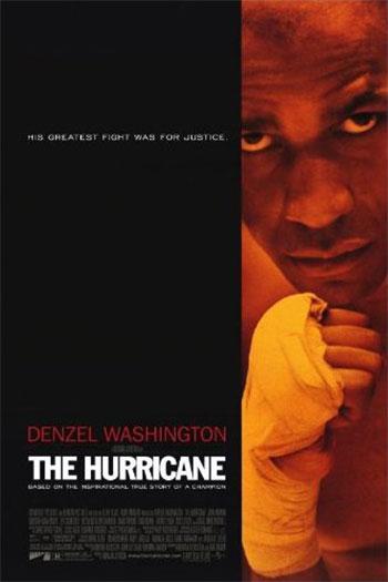 دانلود زیرنویس فیلم The Hurricane 1999