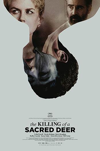 دانلود زیرنویس فیلم The Killing Of A Sacred Deer 2017