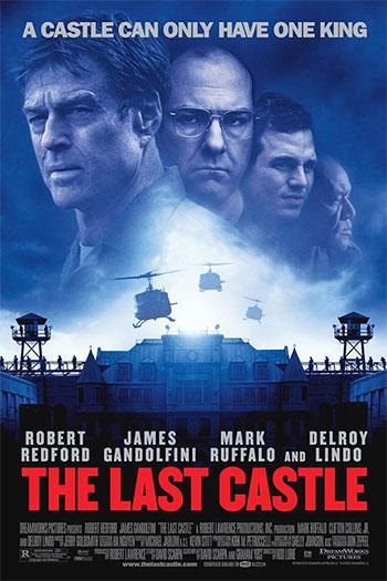 دانلود زیرنویس فیلم The Last Castle 2001