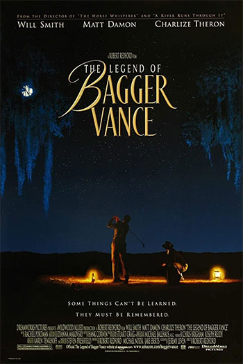 The Legend of Bagger Vance 2000