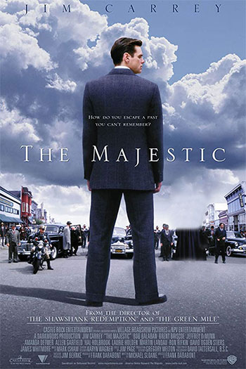 The Majestic 2001