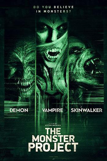 دانلود زیرنویس فیلم The Monster Project 2017