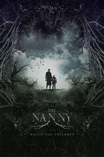 دانلود زیرنویس فیلم The Nanny 2017