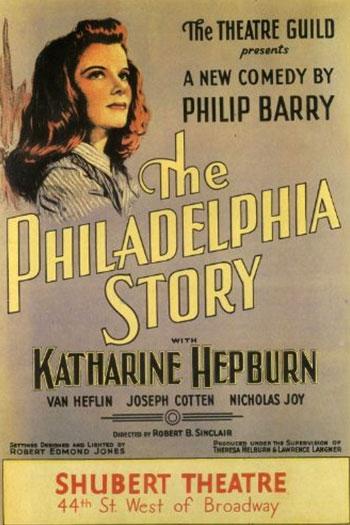 دانلود زیرنویس فیلم The Philadelphia Story 1940