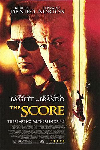 The Score 2001