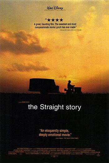 دانلود زیرنویس فیلم The Straight Story 1999