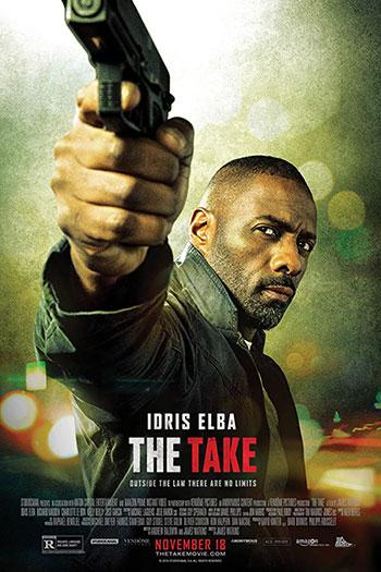 دانلود زیرنویس فیلم The Take 2016