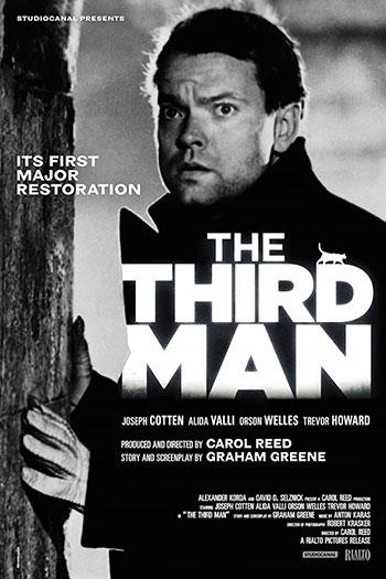 دانلود زیرنویس فیلم The Third Man 1949