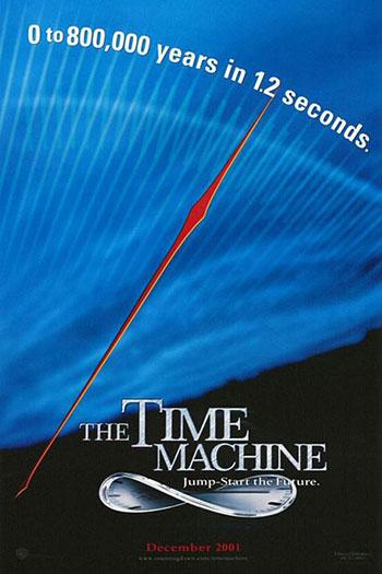 دانلود زیرنویس فیلم The Time Machine 2002