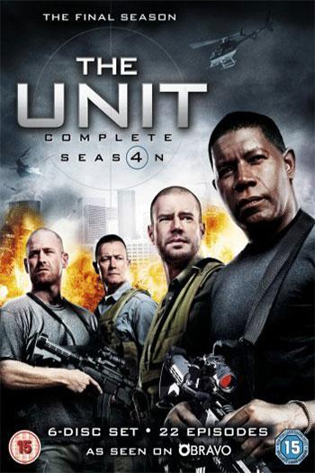 دانلود زیرنویس سریال The Unit