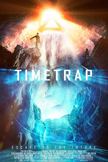 دانلود زیرنویس فیلم Time Trap 2017
