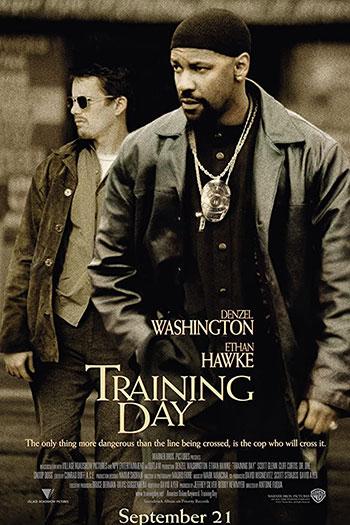 دانلود زیرنویس فیلم Training Day 2001
