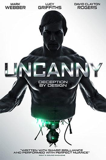Uncanny 2015