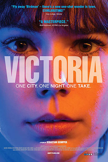 دانلود زیرنویس فیلم Victoria 2015
