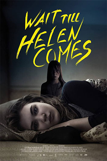 دانلود زیرنویس فیلم Wait Till Helen Comes 2016