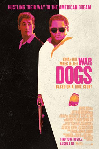 دانلود زیرنویس فیلم War Dogs 2016