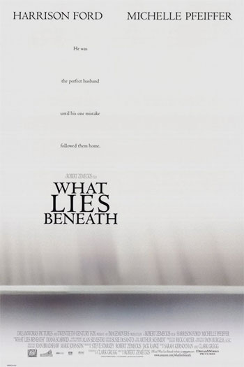 What Lies Beneath 2000