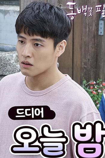 دانلود زیرنویس سریال کره ای When the Camellia Blooms