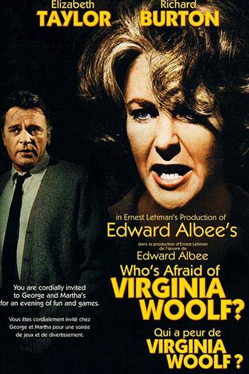 Whos Afraid 1966