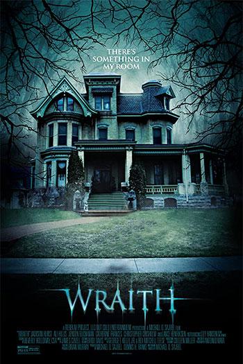 دانلود زیرنویس فیلم Wraith 2017